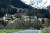 Hotel Schweizerhof - St. Moritz (Suiza) (Carlos E. Mendoza) Tags: europa suiza st moritz paisaje landscape viajes travel turismo nikon d5100 18105mm
