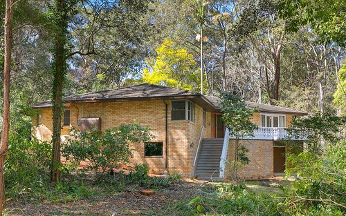 22 Exeter Rd, Wahroonga NSW 2076