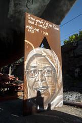 Halimah Yacob painted portrait _DDC0089