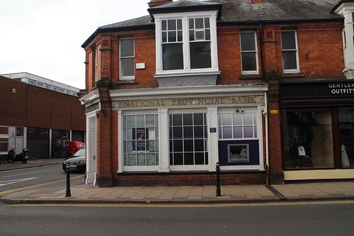 National Provincial Bank_Warwick Road_Kenilworth_Warwickshire_Oct17