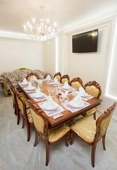 Restaurant «Port Royal»