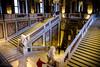 The Foyer of the Kunsthistorisches Museum in Vienna (Raphael de Kadt) Tags: vienna austria museum foyer kunsthistorischesmuseum artgallery europe