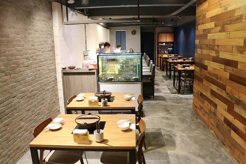 鮨一の鍋,新開幕東區火鍋店,日式無菜單模式,大安區火鍋006