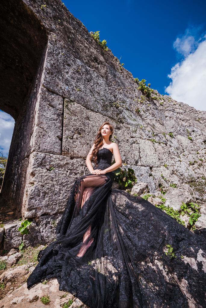 沖繩海外婚紗、自助婚紗-婚攝大嘴 (3)
