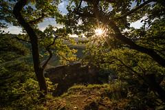 Felsenmeer (Bastian.K) Tags: laowa15mm stuttgart laowa venus optics venusoptics 15mm 20 zerod zero d distortion sun sunstar sunset sundown sonnenuntergang star starburst blende blendenstern gegenlicht