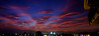 Twilight on the Alps seen from Moncalieri (Turin) (Mario Graziano) Tags: moncalieri piemonte italy it twilight crepuscolo dusk sunset tramonto alps torino turin clouds cloud nuvole altocumulus lenticolaris altocumuli lenticolari cielo sky bluesky