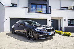 """BMW G30 540i with Vorsteiner V-FF 107 Carbon Graphite 20"""" (WheelsPRO) Tags: bmwg30540iwithvorsteinervff107carbongraphite20bmw g30 540ibmwg30540ibmw wheelsbmw aftermarket wheelsvorsteiner wheelswheels prokievdrive2vehiclerimsmotraкиевwheelswheelconcaveдискиколесастобмвшиномонтаждетейлингdetailingaccuairstancevff107vorsteinerbmw 2017bmw ukrainebmw club 5x120 r20"""