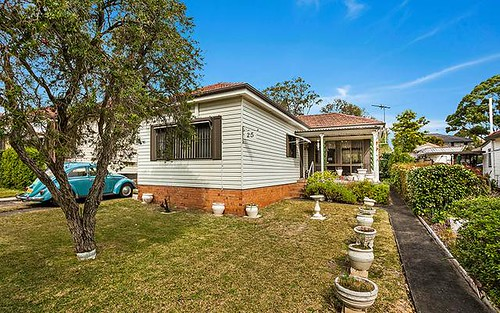 25 Parmal Av, Padstow NSW 2211