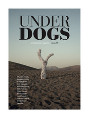 Underdogs 14 is out! (Punkroyaltiger) Tags: underdogs magazine photozine photomagazine diy underdogsmagazine