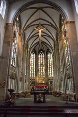 Sankt Ursula (Thorsten Hansen) Tags: köln kirche cologne goldenekammer mosaik stursula knochen deutschland germany rhein romanisch schädel rhine allemagne gebeine nordrheinwestfalen de