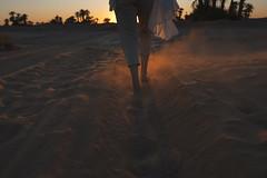 (Rob Chiu) Tags: nomad sahara desert lowlight morocco africa sonya7rmkii metabonesiv canon 24mm14l sand feet sun light sunset