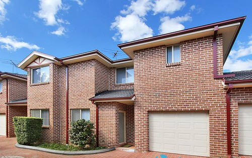 5/22-24 Park St, Merrylands NSW 2160