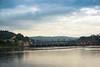 Barragem Crestuma-Lever (Leonardo.Motta) Tags: portugal barragem douro paisagem dam landscape river