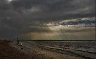 Grilligheid van het weer / Weirdness of the weather