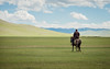 Orkhon valley, Mongolia - Horse Rider (GlobeTrotter 2000) Tags: mongolia horse rider nature orkhonvalley mongoliahorserider
