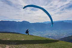 DSC01897 (cassolclaudio) Tags: mountain panarotta trento mountainbike bike