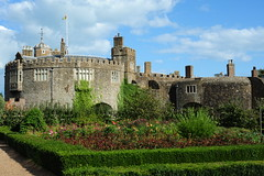 Walmer castle (dark_dave25) Tags: kent september 2017 holiday camping autumn deal dover coast