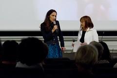 Coloquio: con la directora Ana Asensio