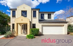 3/31 Blenheim Ave, Rooty Hill NSW
