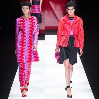 Conheça o vermelho da estação e veja como combinar com outras cores.  Veja post completo em https://www.personalstylistbh.com.br/single-post/2017/10/20/Como-combinar-o-vermelho #amooquefaco  #moda #trend #fashion #tendencias #estilo #style #personalstylis