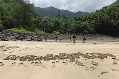 DSC03347 (tammyloh) Tags: 2017 kalalautrail napalicoast kauai hawaii hiking babymoon tamron travel 28weekspregnant