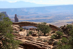 IMG_0125 (tecumseh1967) Tags: 2017 canyonsland mesaarch nationalpark rotel usa wanderreise
