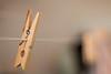 [43-52X] - Números 4/4 - Nueve (Marmotuca) Tags: 52x nueve nine pinza madera bokeh números minimalismo minimalism
