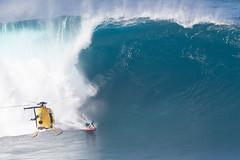 Will Skudin (Ricosurf) Tags: 2017 2017bigwavetour bwt hawaii jaws maui peahichallenge peahi surf surfing theworldsurfleague wsl worldsurfleague action haikumaui usa