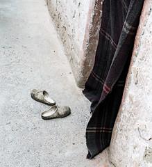 "Ladakh - India's ""Little Tibet"" (JohnReesPhoto) Tags: activity asia asialoc category daytime himalayas india jammuandkashmir ladakh littletibet manmadestructure object places prayer religiousplace seasontime shoes summertime temple timeday touristdestination travelphotography"