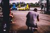 Il Toro Popolare (Leighton Wallis) Tags: sony alpha a7r mirrorless ilce7r emount sydney pyrmont jonesbaywharf nsw newsouthwales australia carsandcoffee lambo lamborghini aventador 50thanniversary yellow lp7204 85mm samyang f14