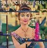 Max Factor 1959 (barbiescanner) Tags: maxfactor vintagecosmetics vintage retro fashion vintagefashions vintageads 50s 50sads seventeen teens 50steens