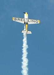 CAP 321 (Bob Symes) Tags: breitling aerobatic cap321 riat fairford
