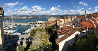 Trieste settembre 2017