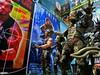 Predator figures (THE AMAZING KIKEMAN) Tags: neca action figures predator alien aliens xenomorph yautja avp predators requiem arnold schwarzenegger sigourney weaver