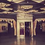 Los Angeles  California ~ Oviatt Building ~ Entrance on Broadway  ~ Art Nouveau thumbnail