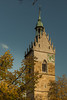 Lutherkirche Fellbach (simongergo11) Tags: fellbach badenwürttemberg germany de church tower building autumn architecture