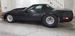 NOS Corvette