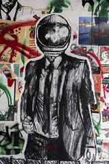 Seattle_Downtown_Post Alley_Artwork_Street Art_1 (Zero State Reflex) Tags: seattle postalley downtown art streetart illustration photography canon 5dmark3