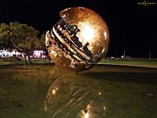la sfera