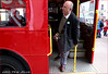 `2118 (roll the dice) Tags: london westminster piccadilly westend w1 conductor event local history retro old bygone memories sad mad fun travel buses routemaster rt platform safe danger tickets 38 rm rm848 clippie aec red colour urban unaware unknown england uk art classic streetphotography tfl oyster stranger candid portrait people natural busspotters lt noise route stage selfprinting clean dirty fashion uniform hobby canon tourism tourists badge steps surreal smart genuine retired vanished closed gone window reflection transport passengers