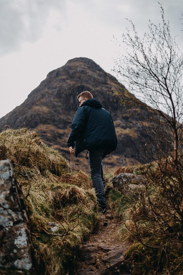 095 - Szkocja - Loch Lomond i okolice - ZAPAROWANA_