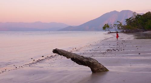 P1140841_Beach at Pantar Island