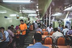 Mumbai - Bombay - Dharavi slum tour-52