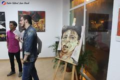 """Inauguración de la exposición de pinturas de Rubén Darío Carrasco • <a style=""""font-size:0.8em;"""" href=""""http://www.flickr.com/photos/136092263@N07/37009878833/"""" target=""""_blank"""">View on Flickr</a>"""