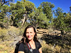 Mesa Verde National Park (~ cynthiak ~) Tags: 365 365days 3652017 2017 october october2017 iphone iphoneography iphone7plus selfie selfiestick 277365 img0124 colorado mesaverdenationalpark