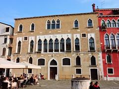 Campo Sant'Anzolo, Venice