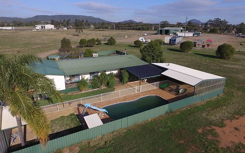 179 Black Jack Rd, Gunnedah NSW 2380