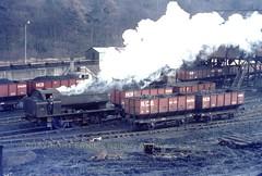 I985 NCB Winlaton Mill 58 VF5299'45 (Ernies Railway Archive) Tags: ncb nationalcoalboard winlatonmill derwenthaugh