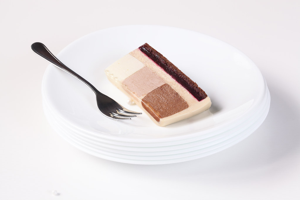 Whippingcream In Cake