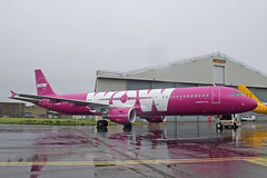 A321-211 TF-KID WOW AIR (shanairpic) Tags: jetairliner a321 airbusa321 shannon wow tfkid